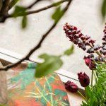 """L'incanto della primavera sboccia nella nuova collezione """"1/1"""" di OFFICINANDO®"""